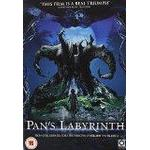 Pans labyrint Filmer Pan's Labyrinth [DVD] [2006]